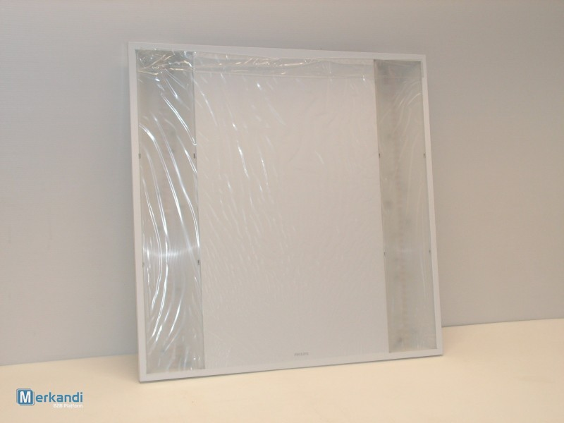 Plafoniere Led 60x60 Philips : Philips plafoniera led mod reline recessed