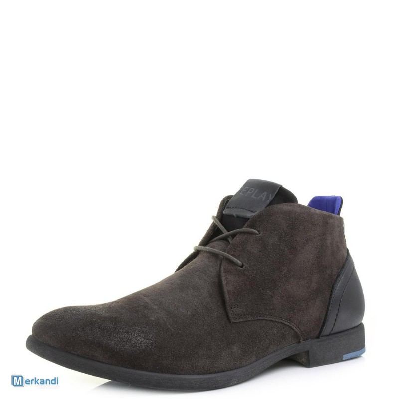 super popular 0dd65 d2524 Consiglio l'offerta: Replay scarpe mix, uomini e donne [162898] | Stock  scarpe | merkandi.it